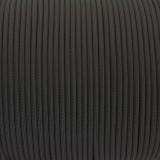 Паракорд. Paracord Type III 550, black #016