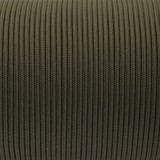 Paracord 100, army green #010-2