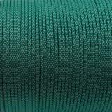 Паракорд. Paracord Type III 550, emerald green snake #265