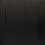 Paracord 100, black #016-2