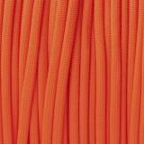 Паракорд. Paracord Type III 550, soffit orange #345