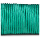 Paracord 100, emerald green #086-2