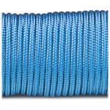 Paracord 100, ocean blue #337-2
