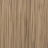 Microcord (1.4 mm), tan #068-1