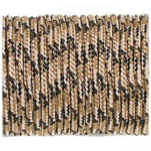 Paracord 100, coyote brown camo #067-2