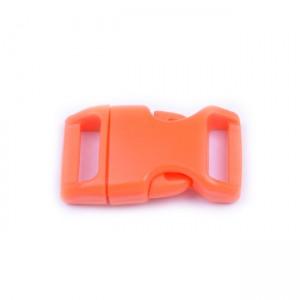 """5/8"""", оранжевый, фастекс пластиковый"""