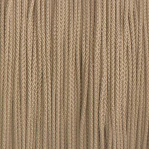 Microcord (1.4 mm), tan #068-1