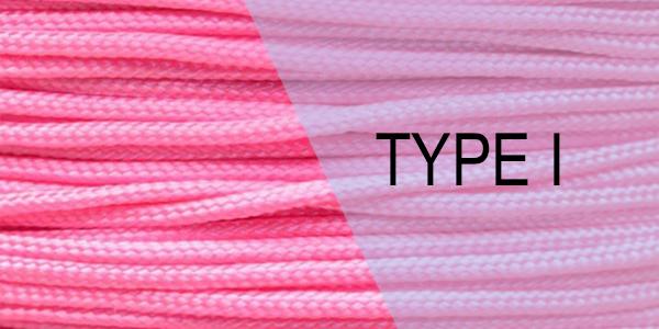 Паракорд 100 Тип 1. Миникорд (1,9мм)