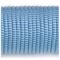 blue white wave #131