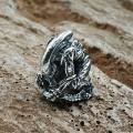 Бусина Чужой, серебро