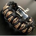 Соломон Драгон  black/coyote snake 310,