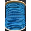 Моток 30 м. Minicord. Paracord 100 Type I (1.9 mm), Blue #050-type1