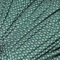 super reflective 50/50 snake emerald green  #r16086S