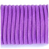 Паракорд. Paracord Type III 550, bright purple #052