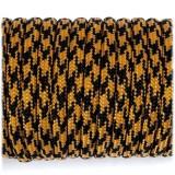 Паракорд. Paracord Type III 550, gold black camo #252