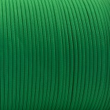 Paracord 550, green #025