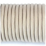 Паракорд. Paracord Type III 550, light grey #029