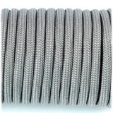 Паракорд. Paracord Type III 550, neutral grey #060