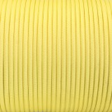 Паракорд. Paracord Type III 550, yellow #019