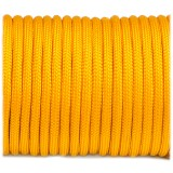 Паракорд. Paracord Type III 550, golden rod #087