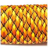 Паракорд. Paracord Type III 550, atomic #211