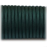 Паракорд. Paracord Type III 550, blue green #022