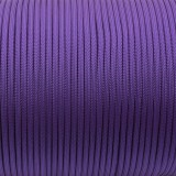 Паракорд. Paracord Type III 550, purple #026