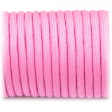 Паракорд. Paracord Type III 550, rose pink #058
