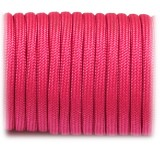 Паракорд. Paracord Type III 550, dark pink #059