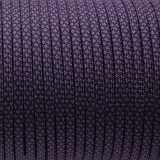Паракорд. Paracord Type III 550, purple snake #267