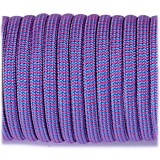 Паракорд. Paracord Type III 550, sky purple wave #133