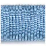 Паракорд. Paracord Type III 550, blue white wave #131