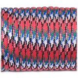 Паракорд. Paracord Type III 550, plaid #169