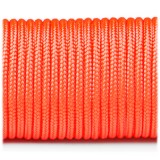 Paracord 100, sofit orange #345-2