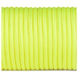 Paracord 100, sofit yellow #319-2