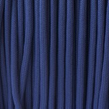 Паракорд. Paracord Type III 550, royal blue #376