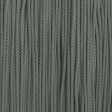 Microcord (1.4 mm), dark gray #030-1