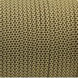 Паракорд 550, Black Yellow Dimond #272