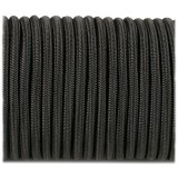 Shock cord (3.6 mm), black #s016-3.6