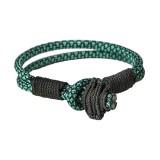 """Браслет  """"Нить"""",  green snake"""
