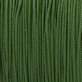 Micro cord (1.4 mm), moss #331-1