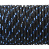 Paracord 100, thin blue line #106-2
