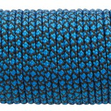 Paracord 275 (2,2mm), sky blue snake #269-2 (024+016)