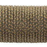 Paracord 275 (2,2mm), tactic kot #375-2