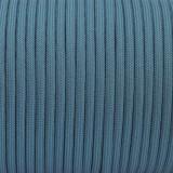 Paracord 550, blue oil #420