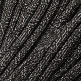 Paracord 550, NOISE black #016-N