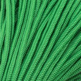 Paracord 425 Type II (3mm), green #025-Type2