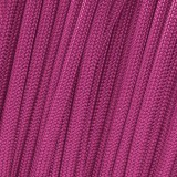 Paracord 550, bright pink #NR015