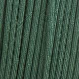Paracord 550, NOISE dark emerald green #022-N