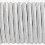 Shock cord (3 mm), white #s007-3